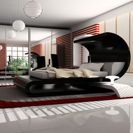 Taking a glance at the future designs for Future bedroom ideas