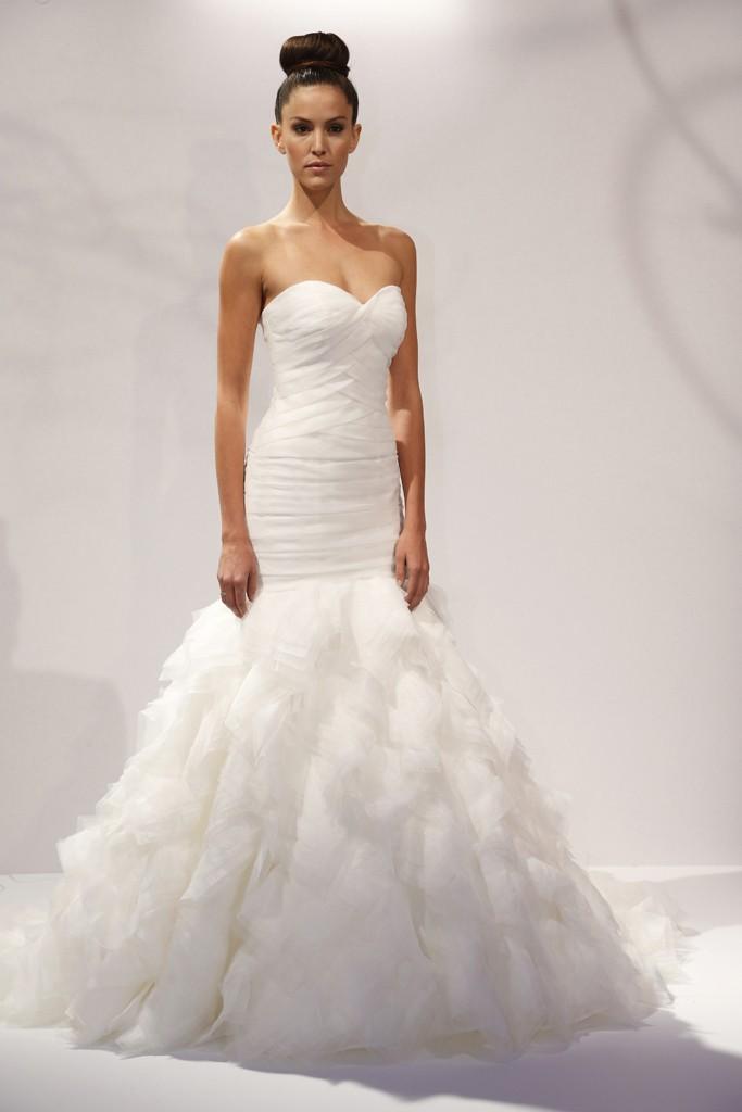 Your Newspaper - Bride\'s Guide - Dennis Basso for Kleinfeld Bridal ...