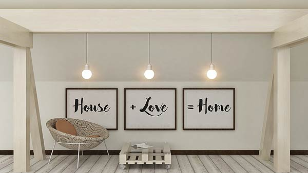 9 Things To Hang On A Wall Besides Painting